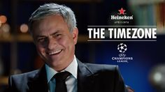 Heineken | The Timezone