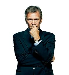 Tom Daschle for The New York Times Magazine