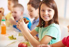 Ce que mange mon enfant à l'école: qui décide vraiment? #lunch #enfant #ecole