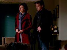 """""""Castle"""" Nanny McDead (TV Episode 2009) season 1, episode 2"""