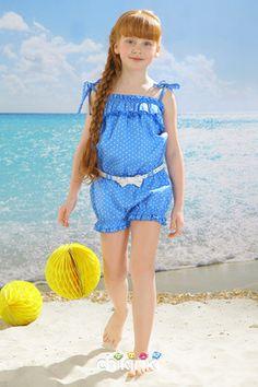 Chica Rica: Malá dáma. Fancy oblečení pro dívky od 2 do 14 let