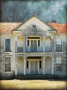 Northampton County, North Carolina abandoned plantation,  Please my passion to restore and live in.