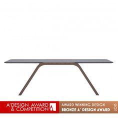 Sketchy Table - Design by Grigorelis