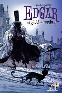 Il Colore dei Libri: Books & Babies [Recensione]: Edgar e i gatti dell'...