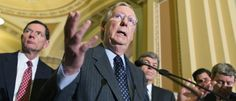 Sens. McConnell, Paul join forces to legalize hemp | The Daily Caller - In colonial times, land holders were required to grow hemp as it was used to produce variety of important products.   Now t turns out a concrete like material known as hempcrete is a very sustainable product for building construction... so hopefully builders who want to use the product will be able to source it locally instead of importing it.