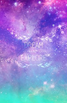 Dream and Explore