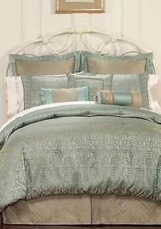 Elenora Bedding Collection - Online Only