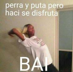 The post appeared first on Caras de Memes. Mexican Funny Memes, Funny Spanish Memes, Stupid Funny Memes, Bts Memes, Current Mood Meme, Quality Memes, Cartoon Memes, Mood Pics, Meme Faces