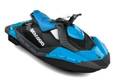Sea-Doo SPARK | Line-up | Easy to Ride & Affordable | Sea-Doo AU | Sea-Doo Australia