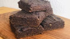 If you love brownies but eating low-carb or gluten-free these brownies are so yummy. Get recipe to print on link