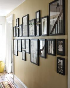 Picture Wall How To