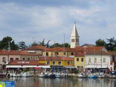 Novigrad, Istrien, Kroatien: http://www.urlaub-online-buchen.org/sommerurlaub/kroatien/novigrad.html