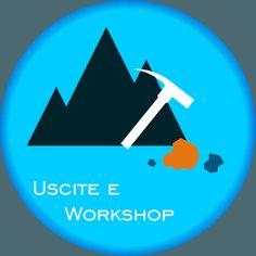 Uscite e Workshop di Geologia