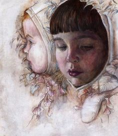 Beatriz Martin Vidal, 1973 ~ Surrealist illustrator | Tutt'Art@ | Pittura * Scultura * Poesia * Musica |