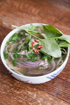 Pho – an authentic Vietnamese recipe