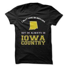 Indiana Iowa Country T-Shirts, Hoodies, Sweatshirts, Tee Shirts (21$ ==► Shopping Now!)