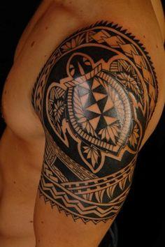 samoan tattoo - Cerca con Google