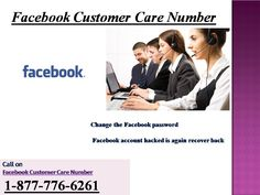 #Facebook #Customer #Care #Number @ 1-877-776-6261 for your expectation