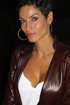 ...and Then God created, Nicole Murphy... Eddie! Really, man, we need to call a meeting. Geez (all of) Us!