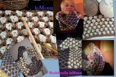 lamanu lana: Scaldacollo laManu