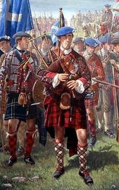 The Battle of Cromdale took place at the Haugh of Cromdale in Speyside on   April 30 and May 1, 1690. Description from paisleytartanarmy.com. I searched for this on bing.com/images