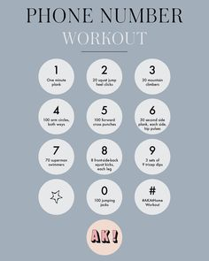 At Home Workout Plan, At Home Workouts, Workout Plans, Workout Ideas, Abc Workout, Treadmill Workouts, Tabata, Summer Body Workouts, Easy Workouts