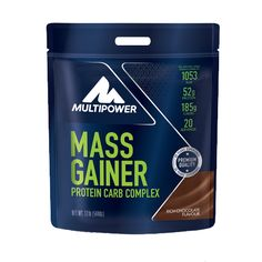 Mass Gainer 5440 g - Complex Proteic Masa Musculara - Vanilie Mass Gainer, French Vanilla, Chocolate Flavors, Protein, Gym, Drinks, Fitness, Band, Gymnastics