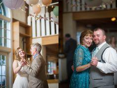 Bloomsburg Wedding Photographer – Heather & Will – Barn at Boone's Dam