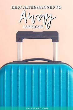 away luggage | away luggage carry on | away luggage carry on review | away luggage alternatives | away luggage alternative |packing lists | travel tips