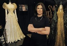 Favorite Costume Designers: Tech Support Interview: Costume designer Colleen Atwood on the painstaking…