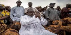 """Top News: """"GAMBIA POLITICS: 10 New Cabinet Ministers Sworn In"""" - http://politicoscope.com/wp-content/uploads/2016/12/Adama-Barrow-Gambia-Politics-News-Headlines.jpg - Ten of the new Gambian government's 18 ministers were sworn in, less than a week after freshly-elected President Adama Barrow arrived in the country following a major political crisis.  on World Political News - http://politicoscope.com/2017/02/03/gambia-politics-10-new-cabinet-ministers-sworn-in/."""