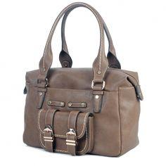 Susan Nichole Vegan Handbag Style - Ivy in Coffee Vegan Handbags, Green Fashion, Ethical Fashion, Fashion Handbags, Sustainable Fashion, Messenger Bag, Satchel, Ivy, My Style