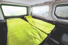 Inspired by recent kite-surfing adventures. We let our imagination run riot to create the perfect SUV antidote Vw Bus, Volkswagen, Land Rover Discovery Sport, Mini Countryman, Benz S, First Drive, Expensive Cars, Teeth Cleaning, Campervan