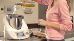Video: Wiegen mit dem Thermomix ® TM5