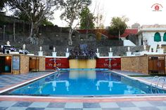 Summer is just around the corner, and it is time to plan your weekend getaway with family and friends, Spread over 10 acres of green and peaceful environment with several amenities including Swimming pool, bicycles, large mughal gardens, exotic variety of flora and fauna. Balaram Palace resort is your ideal home away from home.  #Balaram,#Palanpur,#Heritageproperty#Sooryavansham,#celebrities,#Chitrasani,#balarammahadevtemple#ambaji.