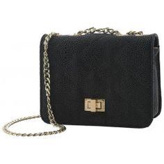 Alfio Young Stylish Black Handbag