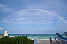 Mexican Rainbow - Cancún, Mexico - Made Lissidini