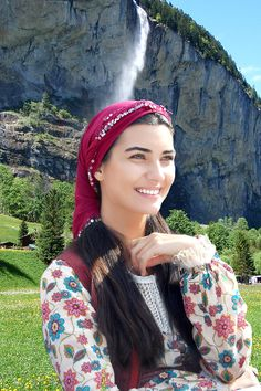 Esma by Unique Ness on 500px Tuba Büyüküstün