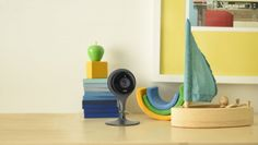 GearBrain | Nest Cam: The Best Smart Connected Security Camera