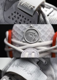 detailed look 75439 df4d0 Wolf Grey Platinums Nike Air Yeezy 2 s Air Yeezy 2, Nike Shoes Cheap,