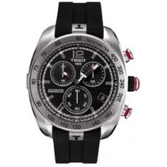 Tissot PRS 330 Chronograph Mens Watch T0764171705700 - product - Product Review