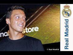 """Özil: """"Cuento con la confianza del técnico y quiero tener muchos éxitos ..."""