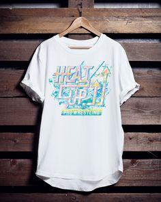ライトニングロゴTシャツと稲田堤兄弟様Tシャツの デザインを担当させて頂きました。 こちらのグッズは4月18日(日)に開催される 新百合ヶ丘大会にて販売される予定です。