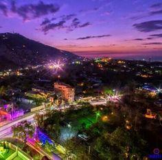 Sunset in Haiti Port Au Prince Haiti, Labadee Haiti, Beautiful Places In The World, Where To Go, Adventure Travel, Sunrise, Scenery, Culture, Landscape