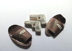 Japanese vintage erasers