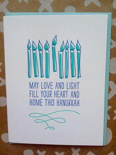 Happy Hanukkah Cards SET of 6 Letterpress Hanukkah by jdeluce Diy Hanukkah, Hanukkah Greeting, Feliz Hanukkah, Hanukkah Cards, Hanukkah Decorations, Christmas Hanukkah, Happy Hanukkah, Hanukkah 2019, Holiday Cards