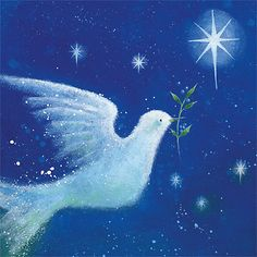 Buy Museums & Galleries Dove of Peace Charity Christmas Cards, Pack of 8 from our Christmas Cards range at John Lewis & Partners. Charity Christmas Cards, Christmas Inspiration, Xmas, Merry Christmas, Dinosaur Stuffed Animal, Christmas Decorations, Peace, Museums, Galleries