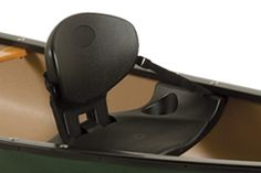 Discovery, Pack, Osprey Seat