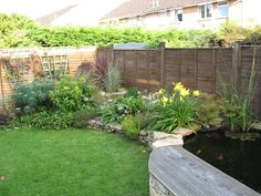 Loving Life with Little Ones: In desperate need of a Spring garden overhaul