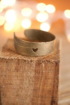 winter jewelry from Uncommon Goods